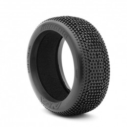 GOMME BUGGY 1:8 IMPACT SOFT LONG WEAR (1) (NO INSERTO) BULK