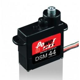 SERVO HD DSM44 MG DIGITAL  (1.6KG/0.07SEC) INGR. METAL