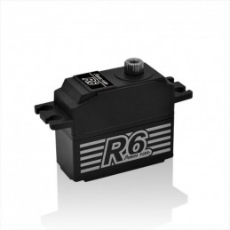 SERVO HD R6 DIGITAL 7.4V (7.5KG/0.08SEC) GYRO
