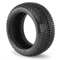 GOMME BUGGY 1:8 I-BEAM SUPERSOFT LONG WEAR (1) (NO INSERTO) BULK