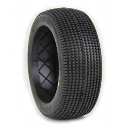 GOMME BUGGY 1:8 DOUBLE DOWN ULTRA SOFT (1) (NO INSERTO) BULK