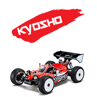 KYOSHO PRODUCTS